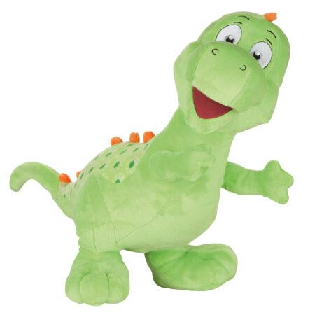 Cuddelbear Don Dino knuffel om zelf te maken