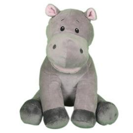 CuddleBear Hille Hippo knuffel om zelf te maken