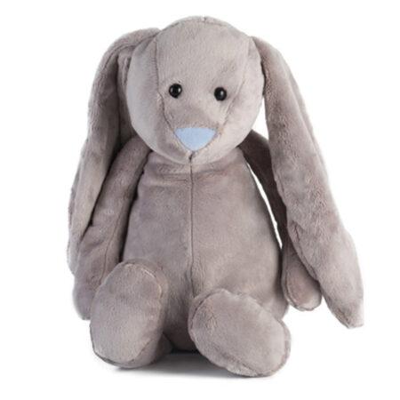 CuddleBear Kenji Konijn knuffel om zelf te maken